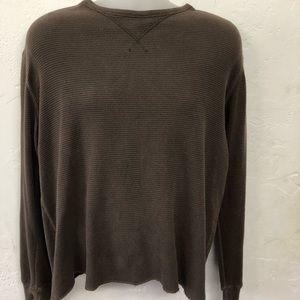 Men's medium crewneck sweater